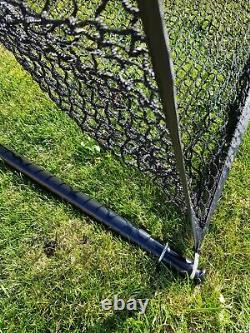 Huge Golf Practice Net 3m X2.1m Home Garden Hitting Driving Chipping 10' X 7